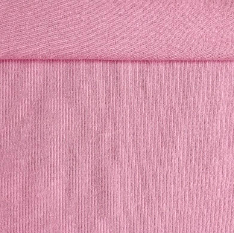 Wholesale 100% organic cotton jersey knit fabric for t shirt
