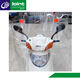 Universal PVC Durable Using Scooter/Motorcycle Windshield Wind Deflector