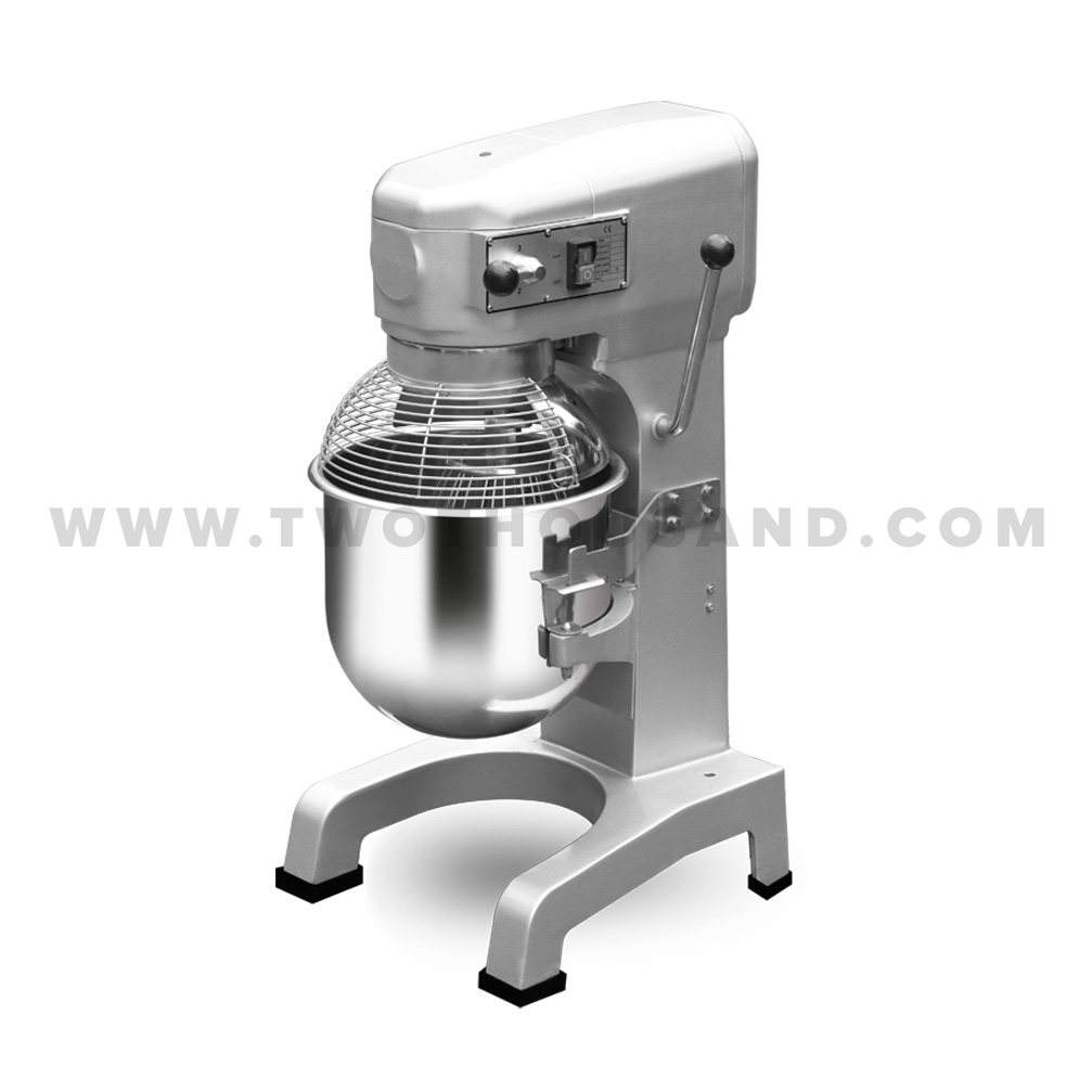 More Than 5 Litre Planetary Mixer 20L High Quality ETL Approved Ice Cream Mixer