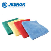 Wholesale 40x40 Super Microfiber microfibre Cleaning Cloth for car