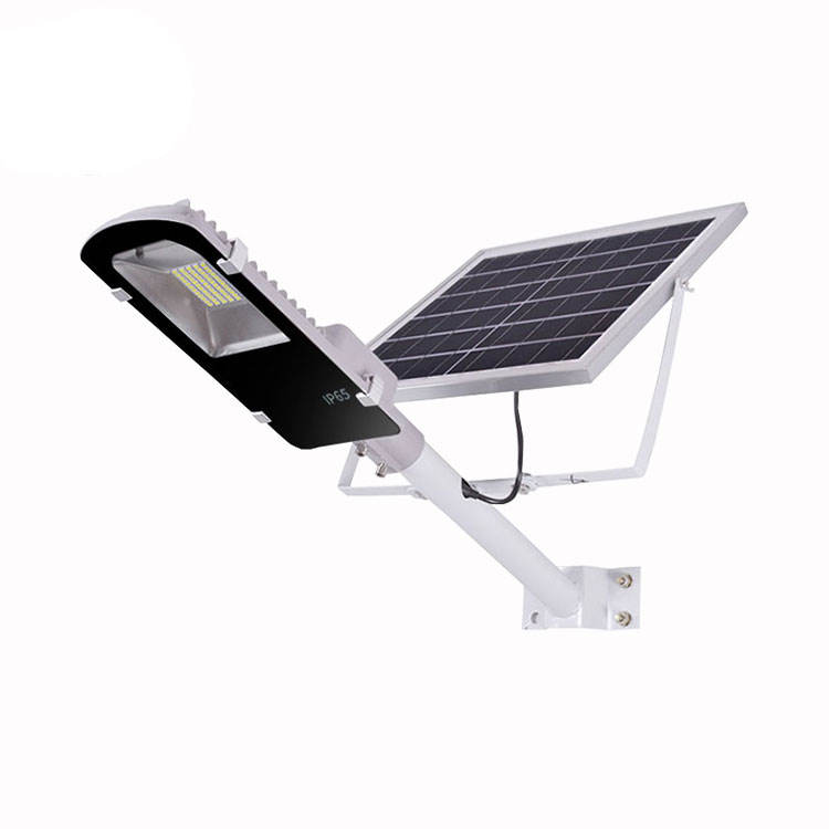 China Supplier ce IP65 road lighting out door solar light