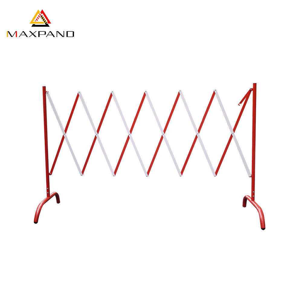 Maxpand Retractable Outdoor Expandable Barrier