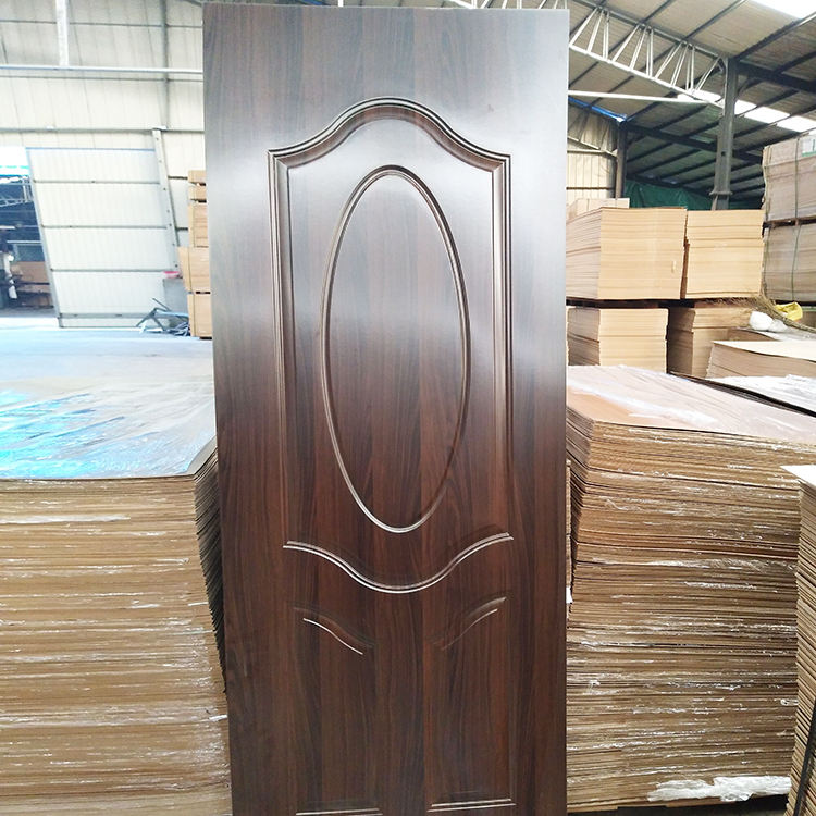 Price melamine door skin manufacturers