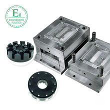 Low cost injection molding plastic mould die makers in China