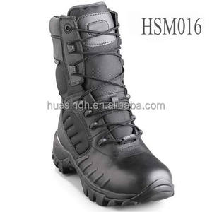 GP, US special force 8 inch 물-proof 군 전투 boots