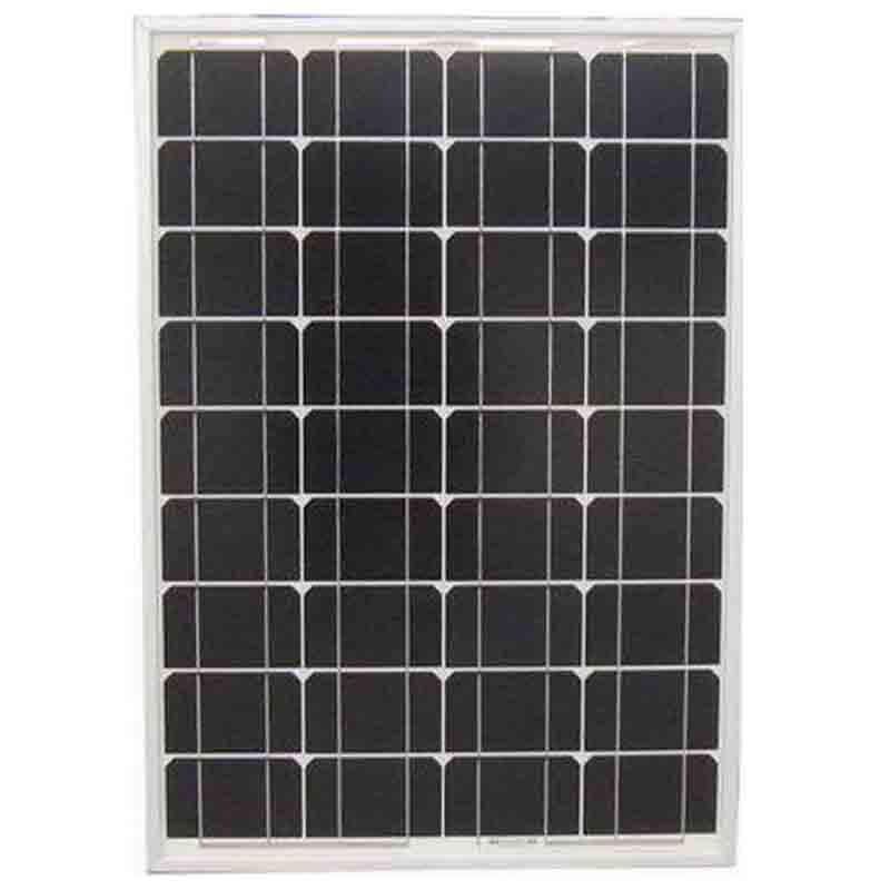 90w solar panel Monocrystalline Photovoltaic PV Solar Module solar street light customized solar module