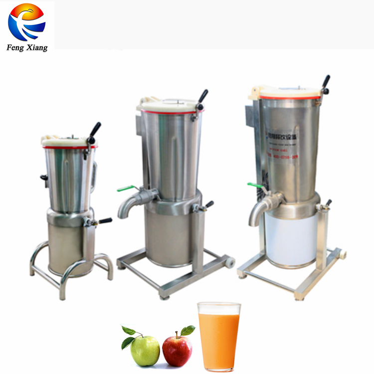 FC-310 stainless steel ginger paste making machine, stainless steel ginger paste maker