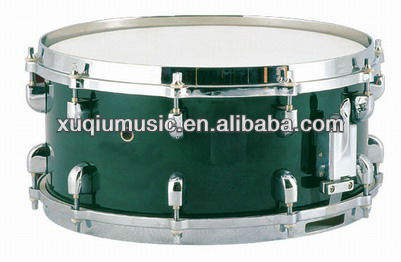 Maple Snare Drum, Tambor Lug