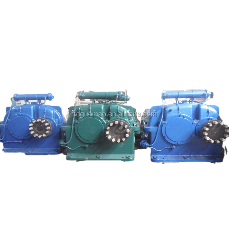 ZDY/ZLY/ZSY/ZFY reverse gearbox DBY/DCY transmission parallel cylinder gear reducer hard conic geared units