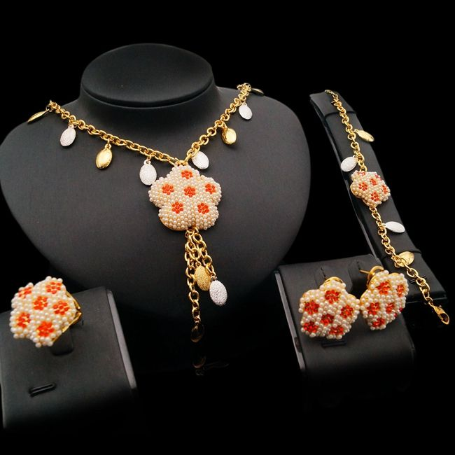 Imitation Jewellery Bridal Sets Philippines Pearl Jewelry Golden Pearl Whitening Cream