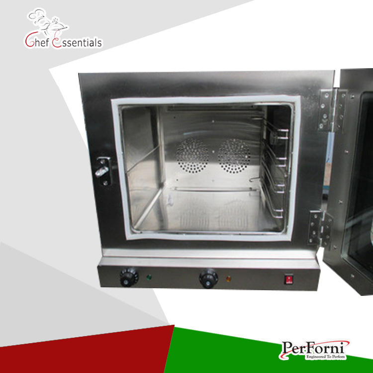 PFGT. D2APERFORNIeasy operationfreestandingconvection forno a microonde per uso professionale