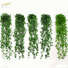 Artificial ivy fake ivy hanging ivy decoration wholesale