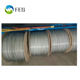 Wire Rope High Quality 6mm Hot Galvanized Steel Wire Rope