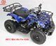 49cc Mini Kids Quad Bike ATV With CE
