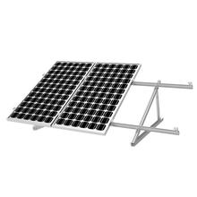 Flat Roof Solar Panel Stand