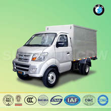 Sinotruk CDW 717P9C diesel Euro hot sale 717 mini chengdu food truck for ural truck