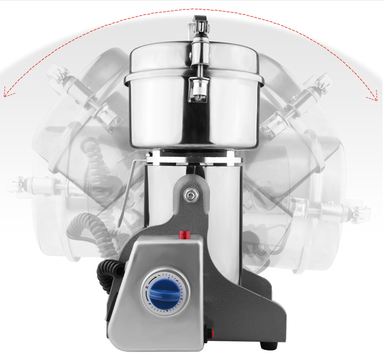 2019 new electric grinding spice grinding machine price