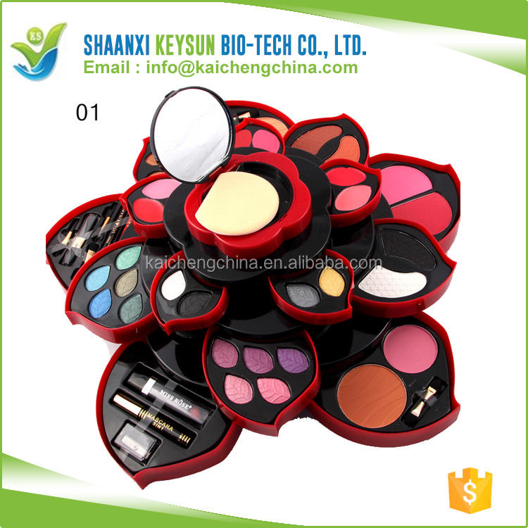 2018 Hot!!! New Arrival Trang Điểm Palette 23 Colors Shimmer Eyeshadow/Eye shadow
