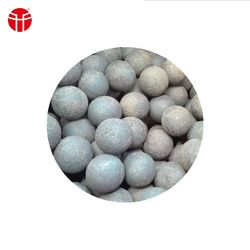 B3 4inch 100mm grinding forged steel balls