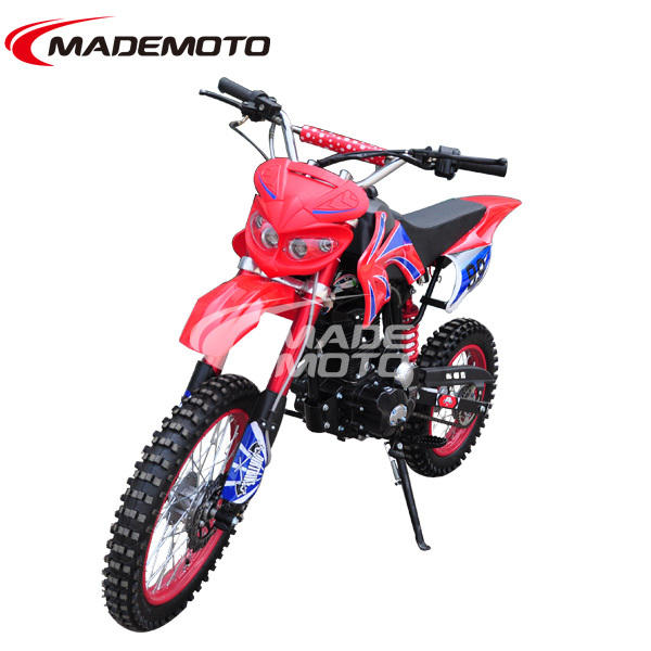 Off Road 150CC แก๊ส Powered Pit Bike