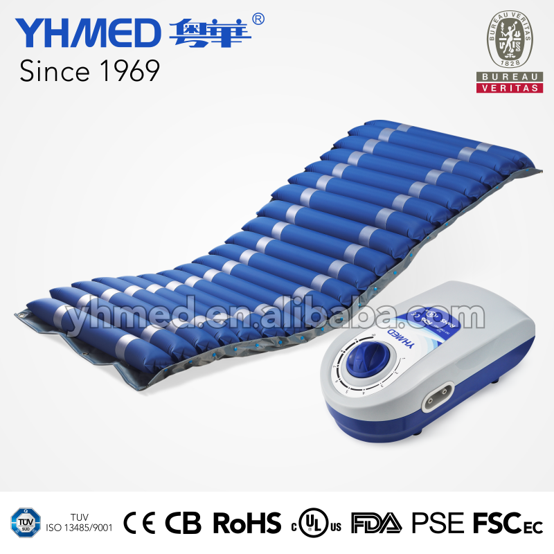 Pvc Inflatable Air Mattress Medical Anti-decubitus