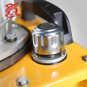 Double acting hydraulic pump 700 bar small hydraulic power pack