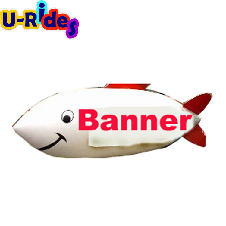 outdoor inflatable blimp for sale