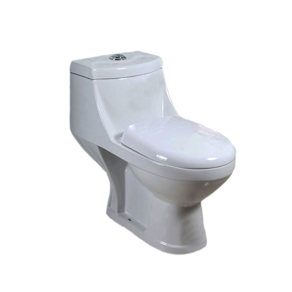 Chaozhou manufacturer for toilet porcelain modern one piece sanitary toilet