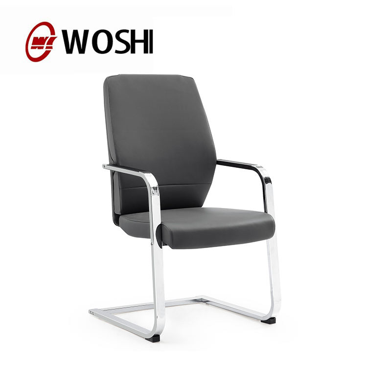 executive leather ergonomic office chair visitor chair