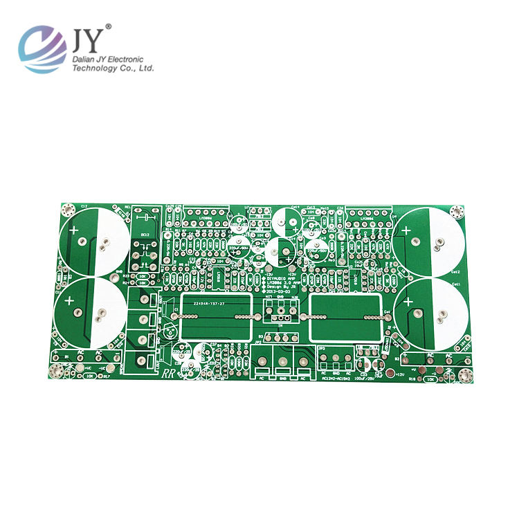 Professional Customized PCB Circuit Board And PCBA Assembly Manufacturer