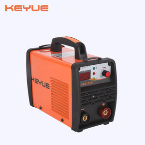 2015 hot sale high quality igbt portable inverter DC arc welding machine