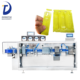 Automatic plastic ampoule bottling blow fill seal machine pharmaceutical Oral liquid filling packing machine