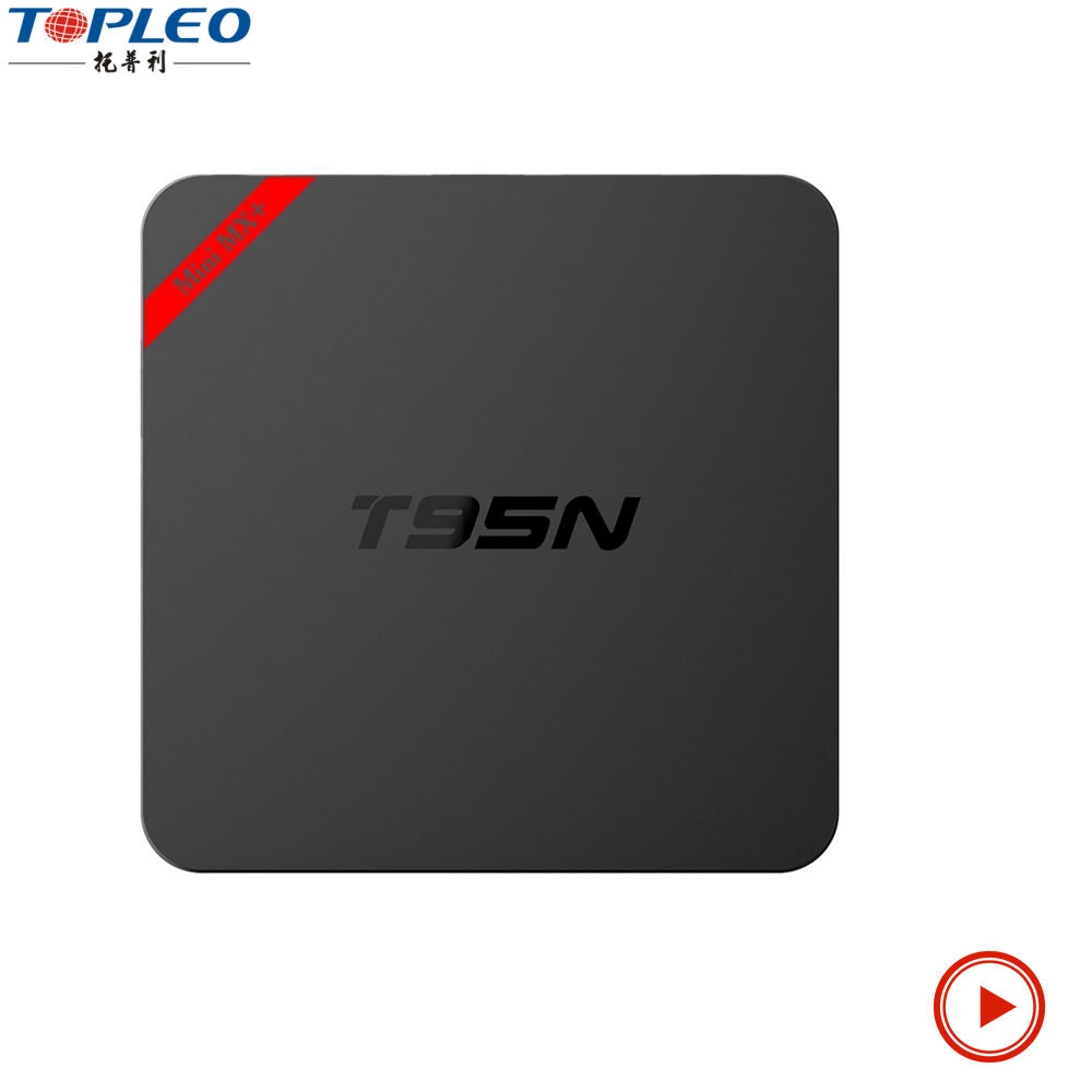 Beelink — boîtier tv T95N, amlogic S905, 1 go RAM, 8 go ROM, kd 16.0, <span class=keywords><strong>android</strong></span> 5.1, tv box t95m, t95, t10 plus