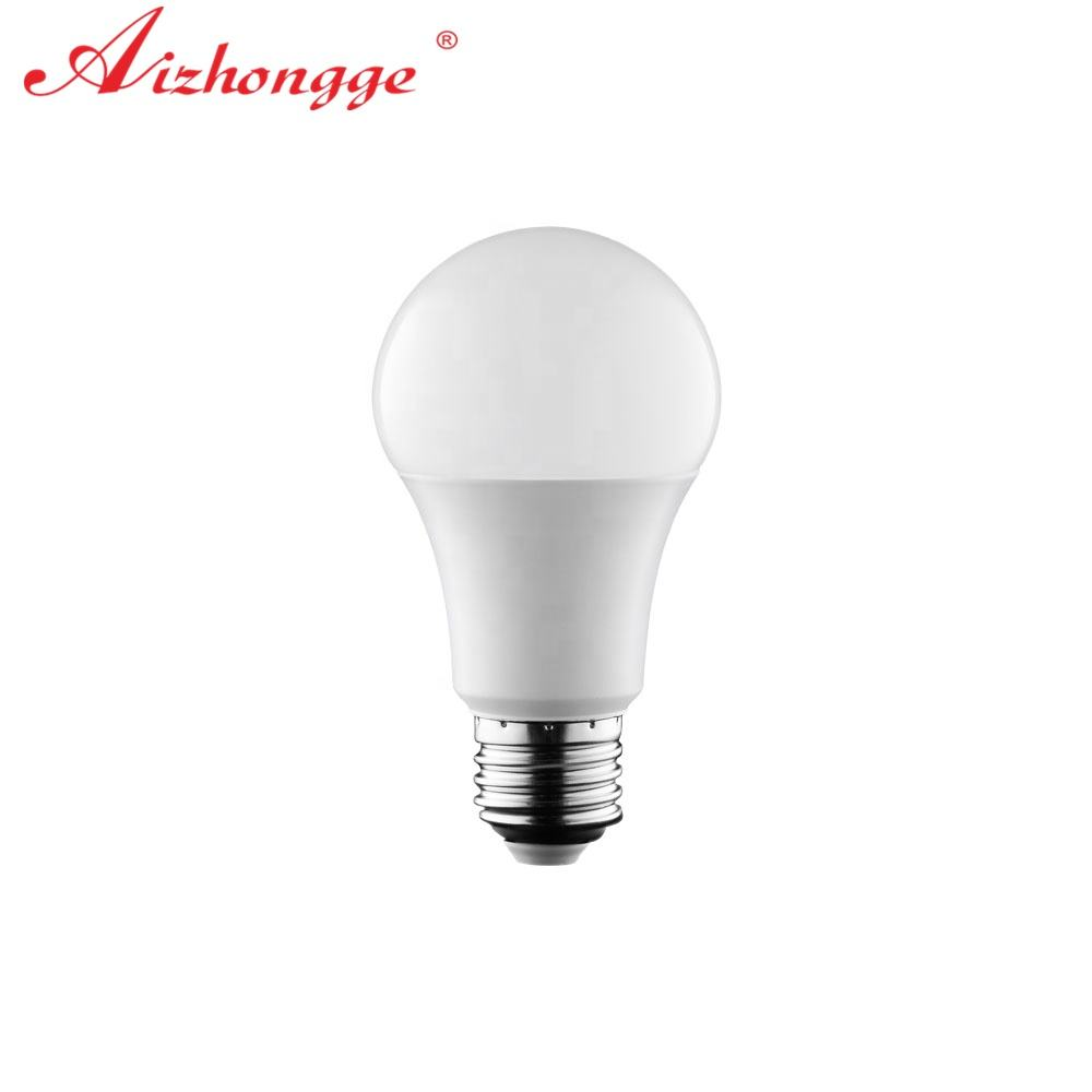 Incandescente igual 90 W A60 9 W luces <span class=keywords><strong>LED</strong></span> Bombilla