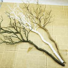 Good quality dry tree branch factory wholesale artificial dray coral branch