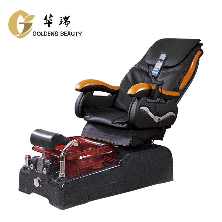 Professional Salon Furniture Massage Home Pedicure Chair