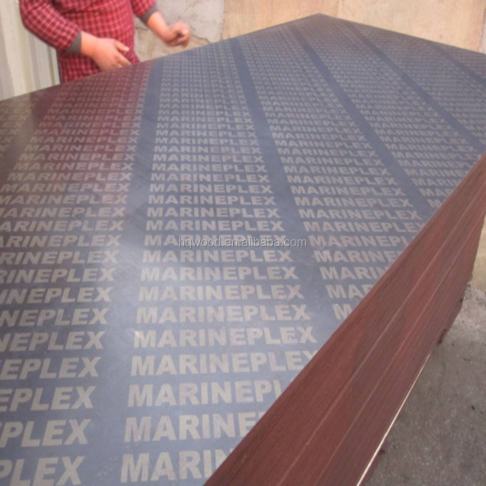 marineplex plywood for UAE ,shuttering plywood for construction materials