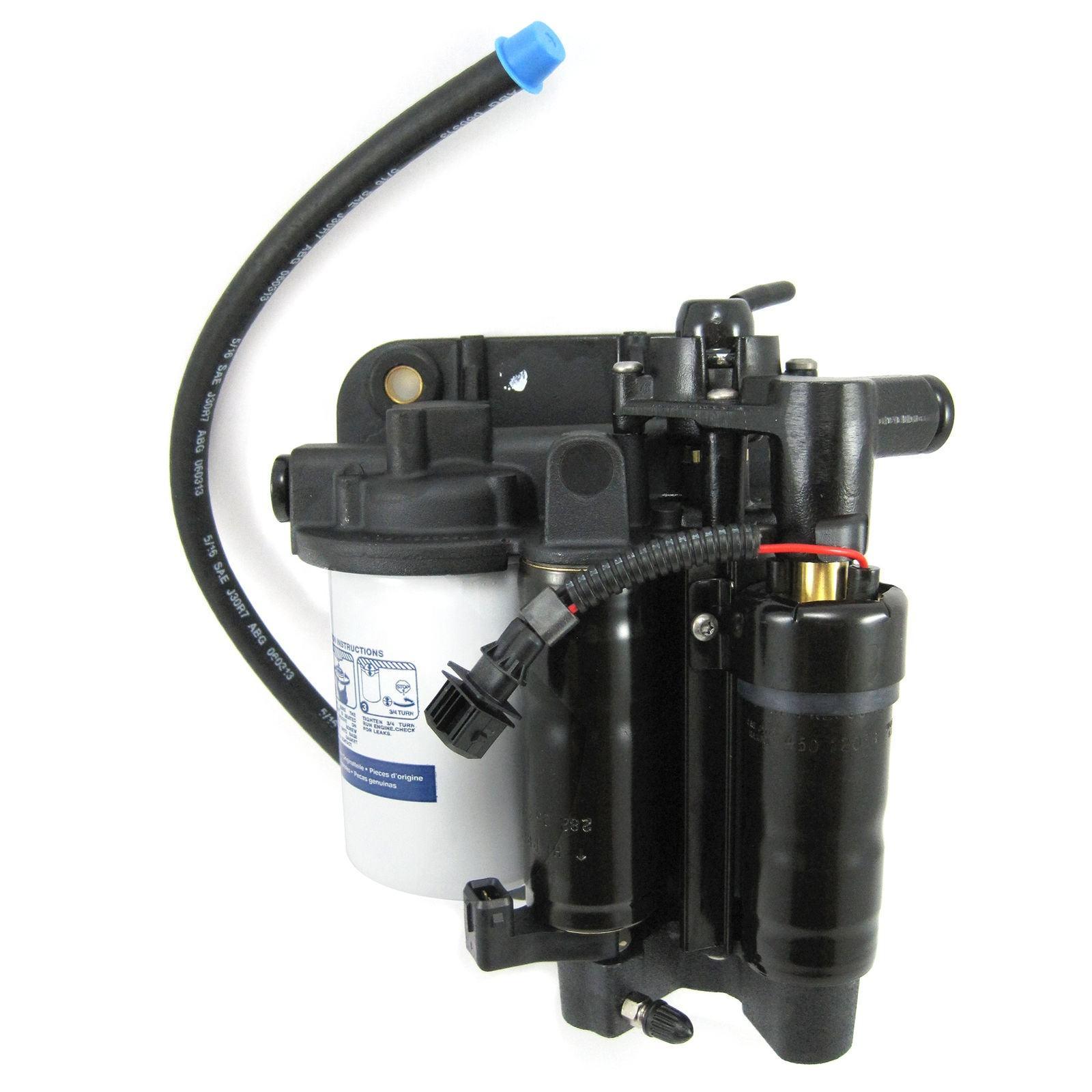 Kraftstoffpumpe Benzinpumpe für Volvo Penta 21608512 8.1L Motor