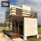Prefabricated Homes Prefabricated House Prices Prefabricated Modular Villa Homes Modern Folding Garden House