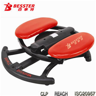 BESSTER JS-007 <span class=keywords><strong>Mini</strong></span> <span class=keywords><strong>Stepper</strong></span> A Piedi <span class=keywords><strong>Twister</strong></span>
