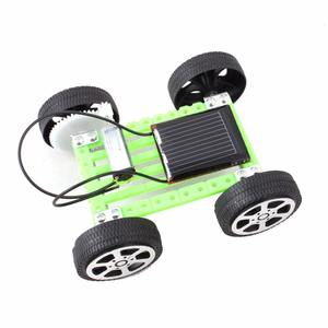 Brinquedo educativo de carro a energia solar diy 2019 amazon