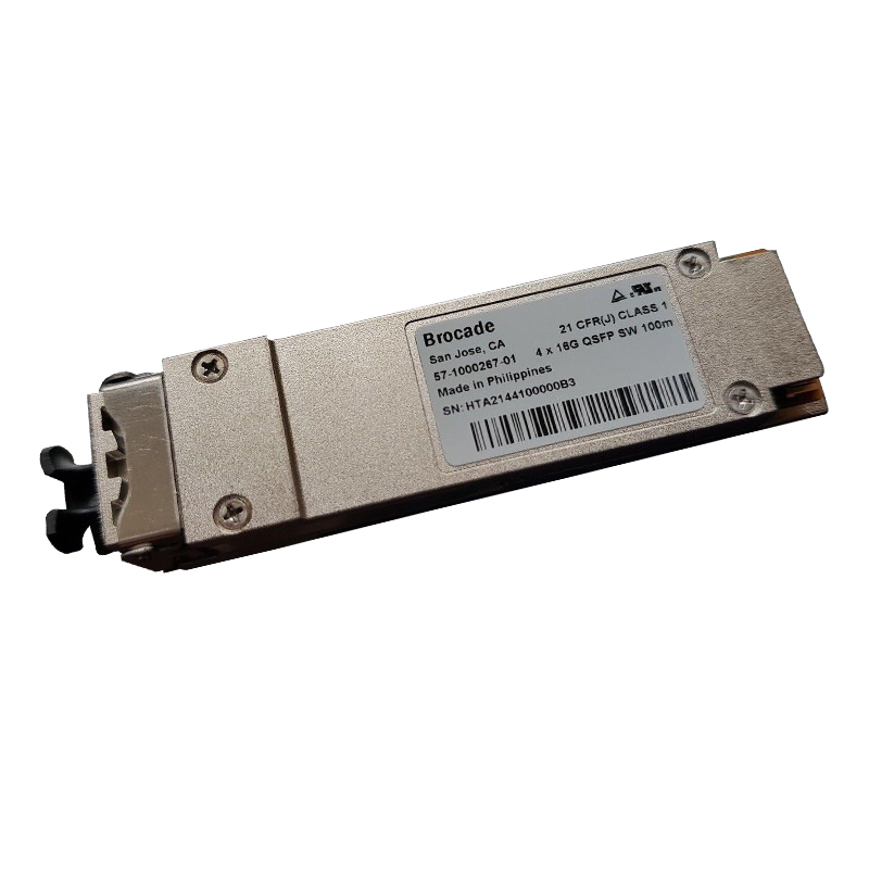 850nm 150m Transceiver Generic 88Y6416 IBM Brocade Compatible Fibre Channel SFP