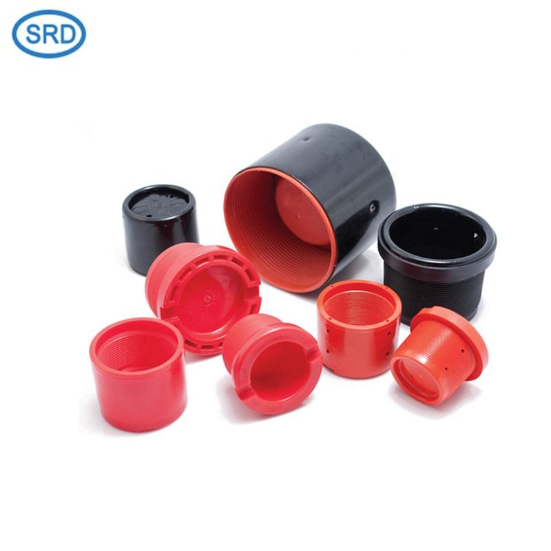 APISteel/ Plastic Tubing/ Casing/ Drill Pipes Thread Protector Cap
