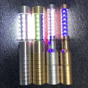 LED dandiya tongkat, botol Sparkler layanan tongkat, led bar tongkat