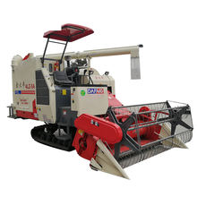Rice Combine Price Of Mini Rice Combine Harvester