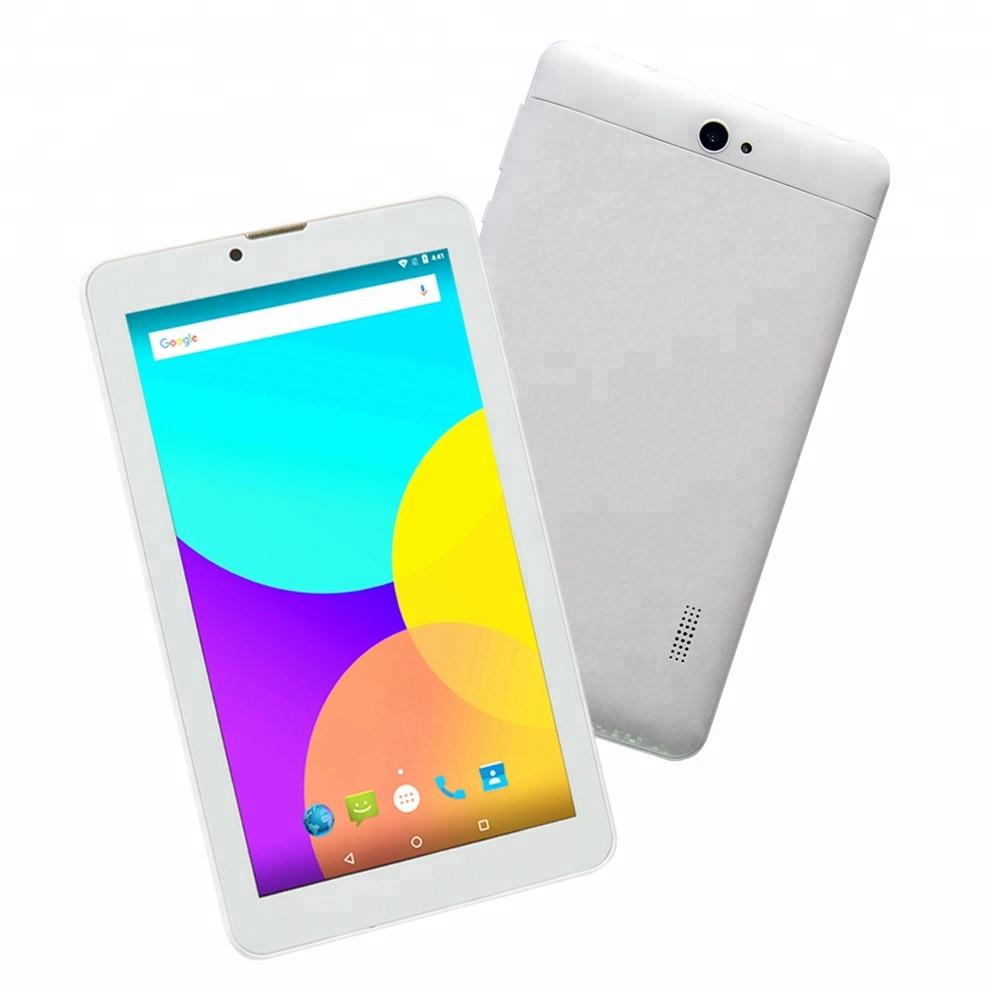 China Quad Core Dual Boot 3G Android Tablet 7 Zoll Preis In Pakistan MTK8321 Tablet Pc