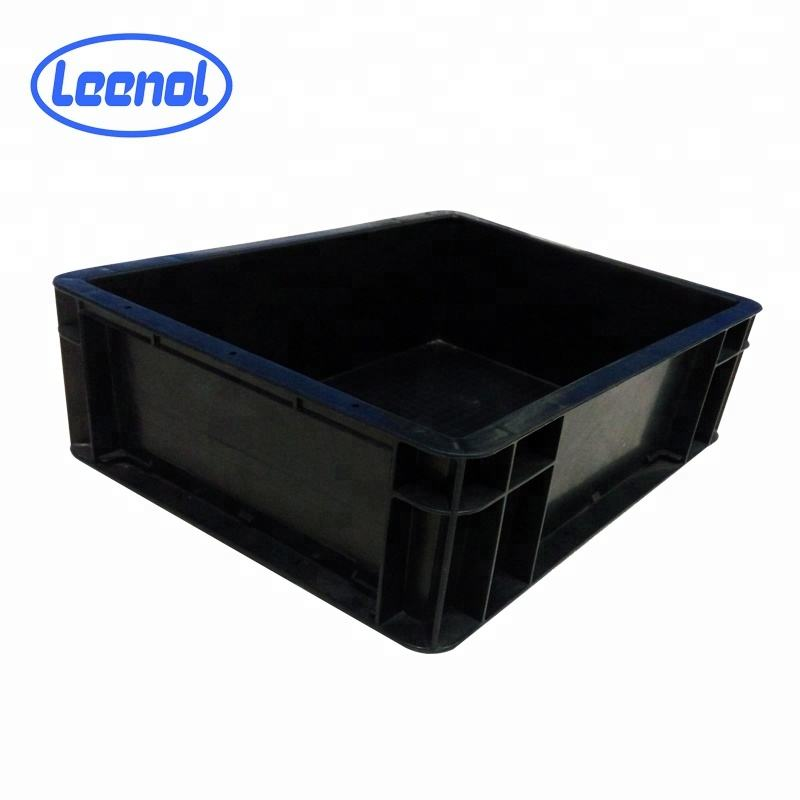 LN-4322 Molding Injection PP ESD Plastic Bins Antistatic Tote Box