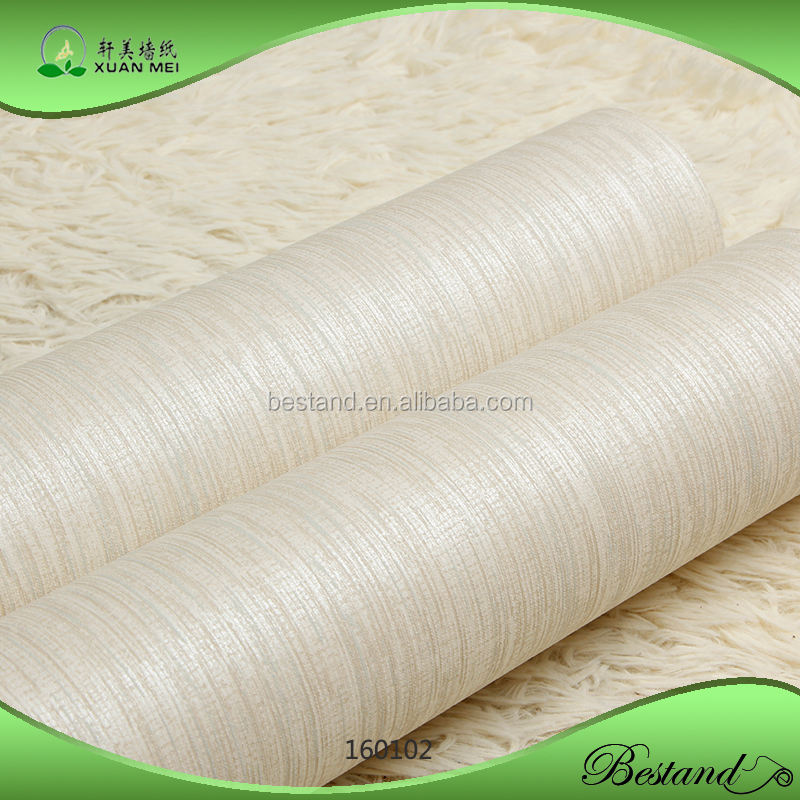 160102 XuanMei High Quality Decorative Wallpaper Natural Texture Wall Wallpaper