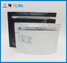 PDA/ASTM Approvable Child Proof zip single cookie Bag /children resistant pouch make for Shenzhen
