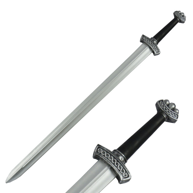 PU Foam Safe Weapon Viking Sword On Sale Toy Weapon Art